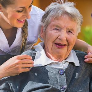 Care Pflegedienst Ihr Partner in Sachen Pflege